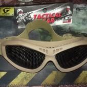 Новые тактические очки для страйкбола защитные очки очки сетка
