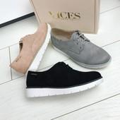 Туфли ботиночки Vices