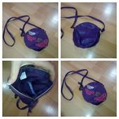 детская сумочка Claires / єко кожа
