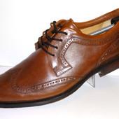 Туфли Clarks 46-47