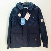 Стильная курточка- дождевичек на мальчика французской фирмы Sergent Major.