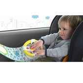 Развивающий центр для автомобиля - За рулем звук, свет, в нетоварной упаковке