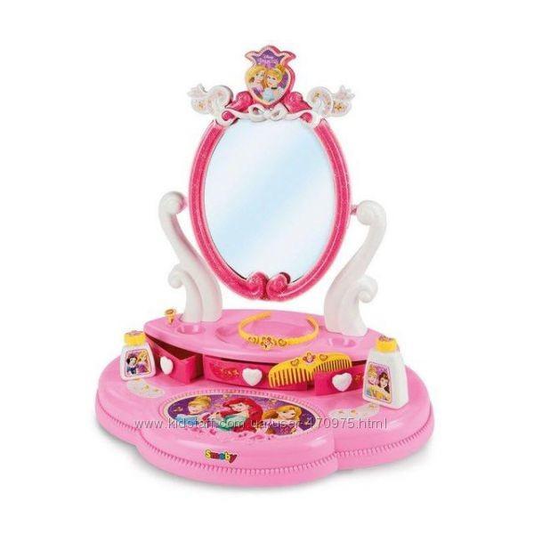 Туалетный столик smoby disney princess 320211 фото №1