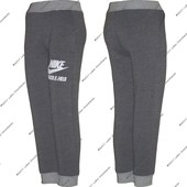 Тёплые спортивные штаны арт. 272-1