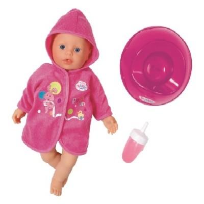 Кукла my little baby born - мамина забота (32 см, с аксессуарами) фото №1