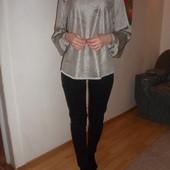 L- ка очаровательная блуза - кофточка Cteisha