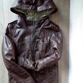 Женская курточка Pull&Bear