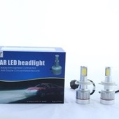 Car Led H4 led лампы для автомобиля 33W 3000Lm 4500-5000K