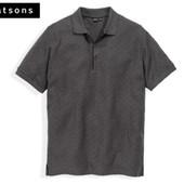 Стильные поло Watsons размер 48-50, M