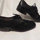 Туфли Кожа Германия Gallus 41 размер