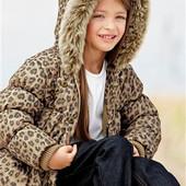 курточка Некст р.92 холодная осень-еврозима