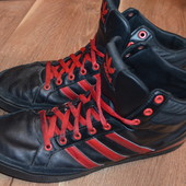 Кеды Adidas 46 р., 30.5 см, кожа