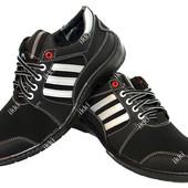 Демисезонные стильные кроссовки для мужчин (Ю-31)