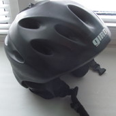 Горнолыжный Шлем Giro Fuse (лыжный, гиро, велосипедный, велошлем)
