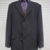 Финальная распродажа мужских пиджаков! Мужской пиджак Stones большого размера.