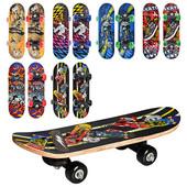 Скейты для малышей. Много видов