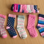 George. Носочки для девочки