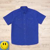 Рубашка Watsons р. XL, ворот 43/44. Состояние новой. Германия, мужская