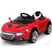 Детский электромобиль T-766 Audi