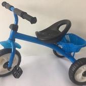 Трехколесный велосипед Star trike 1-3