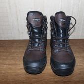 Зимние ботинки в отличном состоянии.