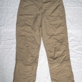 Big Tramp (M/40)  треккинговые штаны трансформеры женские