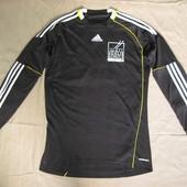 Adidas Formotion (M) вратарская футбольная кофта мужская