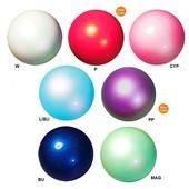 Мячи для художественной гимнастики М-207AU Sasaki, Япония, 18,5см