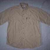 Columbia GRT (М) треккинговая рубашка мужская