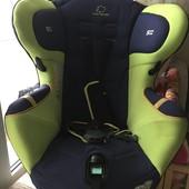 Автокресло bebe comfort (9-18 кг.)