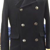 Крутое кашемировое пальто