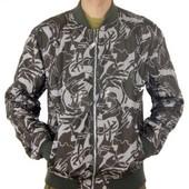 Куртка ветровка softshell непромокаемая двухсторонняя для спорта и прогулок