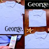 """Футболка """"George"""", на 5-6 років, стан нової."""
