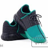 4583 Стильные муж кроссовки 3 цв