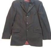 Классический деловой костюм 48-50 NEXT