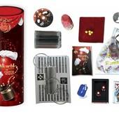 Фокусы. 75 лучших фокусов мира+dvd (F-75 Danko Toys), подарок на день рождения