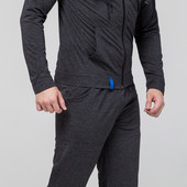 Спортивный костюм мужской Х/Б-ка Bikk