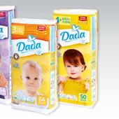 памперси Dada extra soft