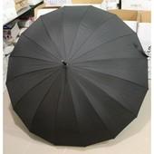 prezident umbrella. 16 карбоновых спиц! купол 130 см. Зонт-трость