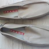 Туфли Prada, размер 43