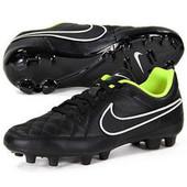 Футбольные бутсы Nike р. 38,5 (23,5 см)