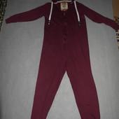 Пижама,слип, котоновая на байке, Тokyo Laundry,р.small.