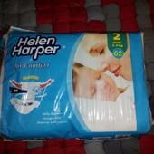 Helen Harper 2 (3-6кг) 62шт