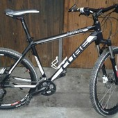 "Продам Велосипед Cube Analog 26"" (рама 20) идеален на рост 178-188 см"