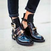 Стильная обувь.Бренд.Новинки 2017