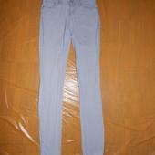 S-М, поб 46-48, крутейшие джинсы скинни Denim Co