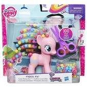 Игровой набор с пони Пинки Пай Нюанс my little pony pinkie pie