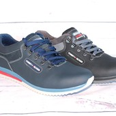 Мужские кроссовки на весну/осень, 2 цвета