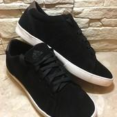 Кеды Adidas кожа люкс качество копия