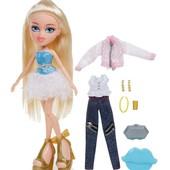 Кукла Хлоя с аксессуарами Bratz Cloe оригинал